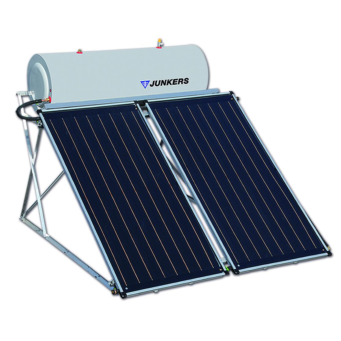 Chauffe eau solaire 200l-