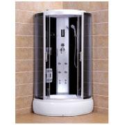 Cabine de douche hydromassage 900x900 -