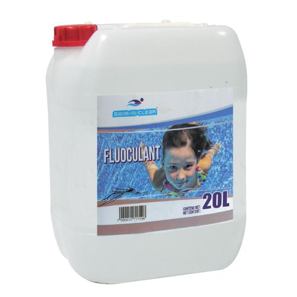 Floculent liquide 20 l-