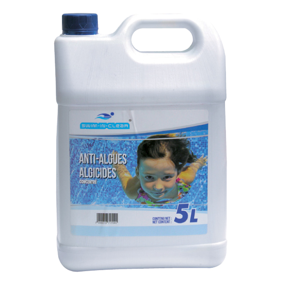 Anti algue algicides -