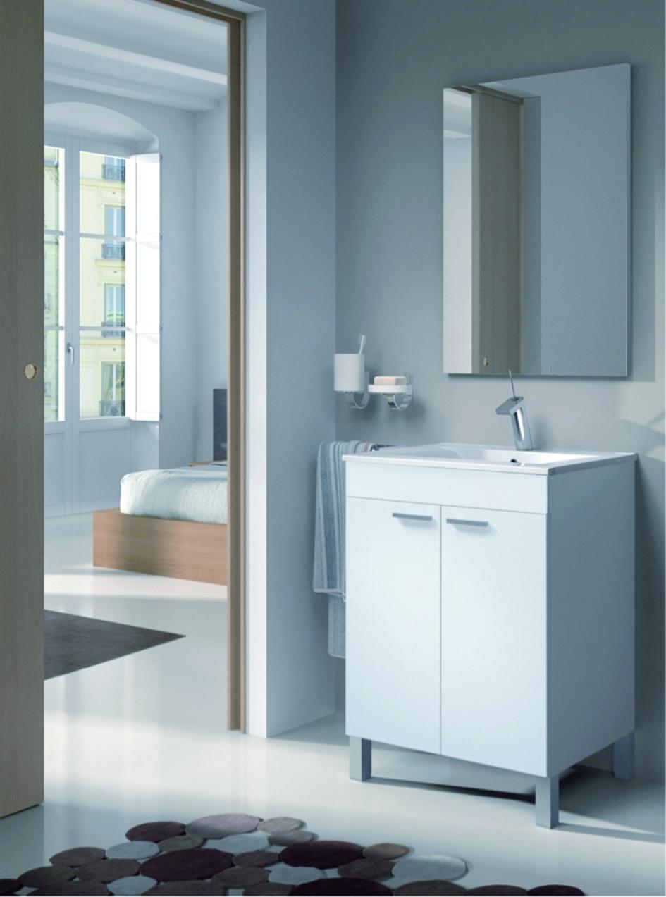 Meuble salle de bain -