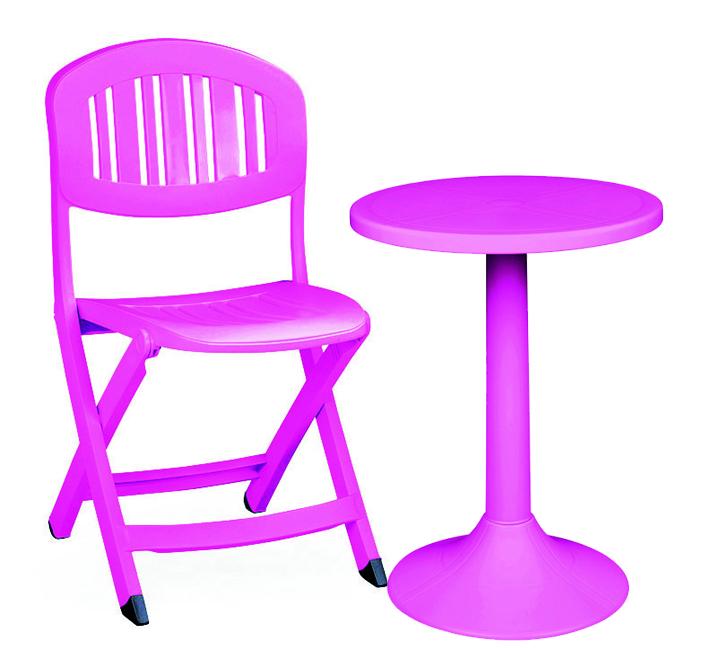 Set quot nardi quot purple-