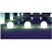 Sphère light-