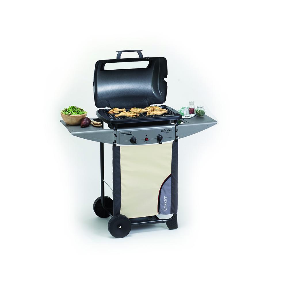 Barbecue expert 2 super-