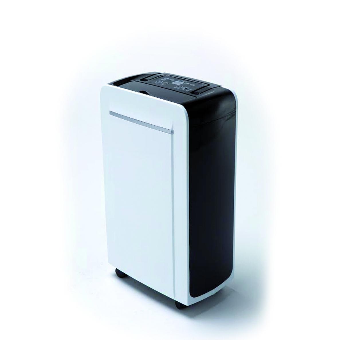 Deshumidificateur électrique-