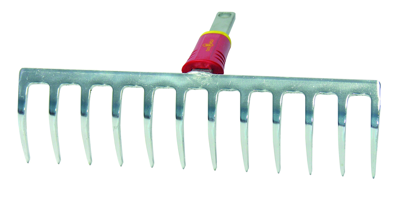 Rateau drm30 a 12 dents-