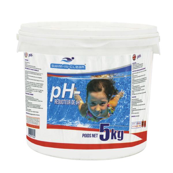 Ph 5 kg-