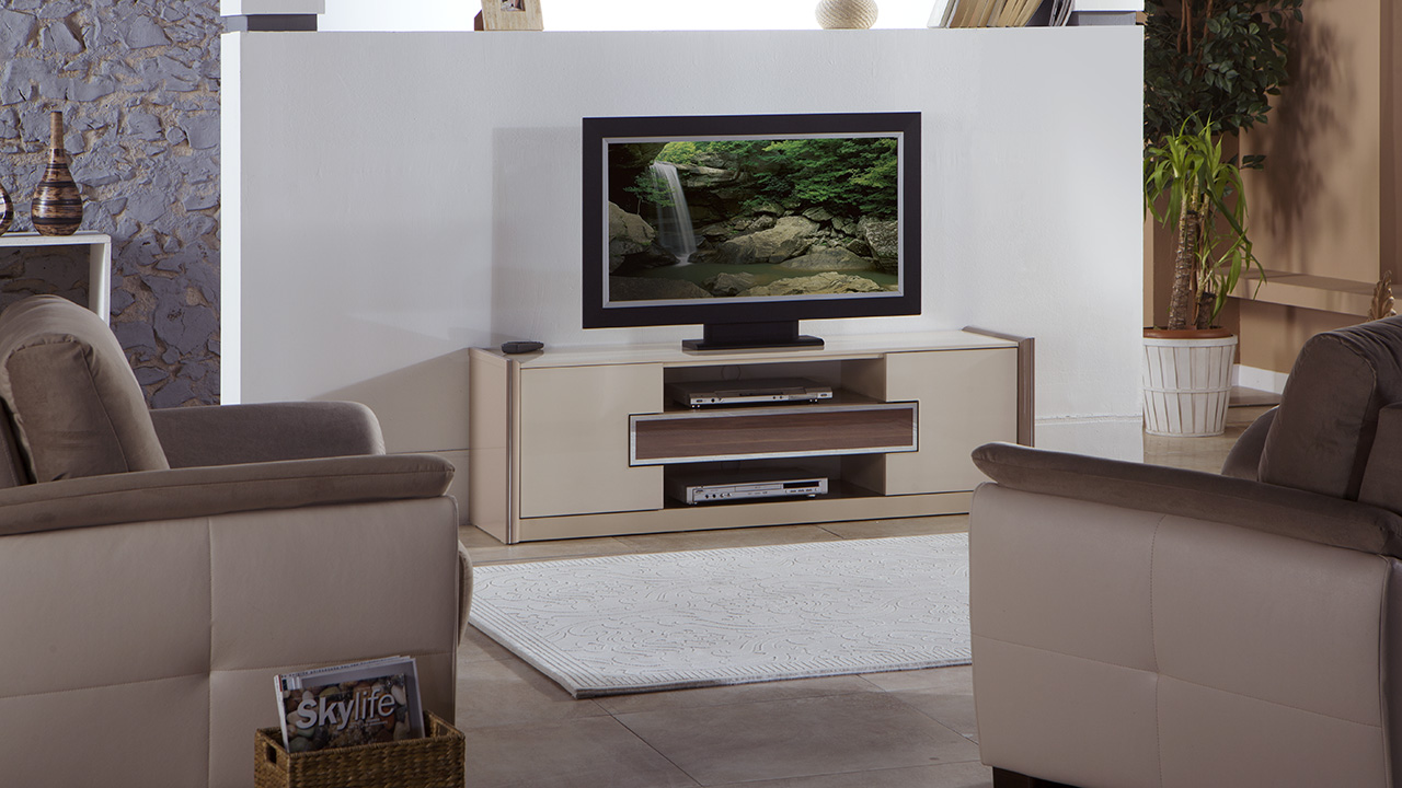 Tual plasma table tv-5
