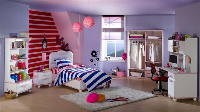Dianna chambre enfant-