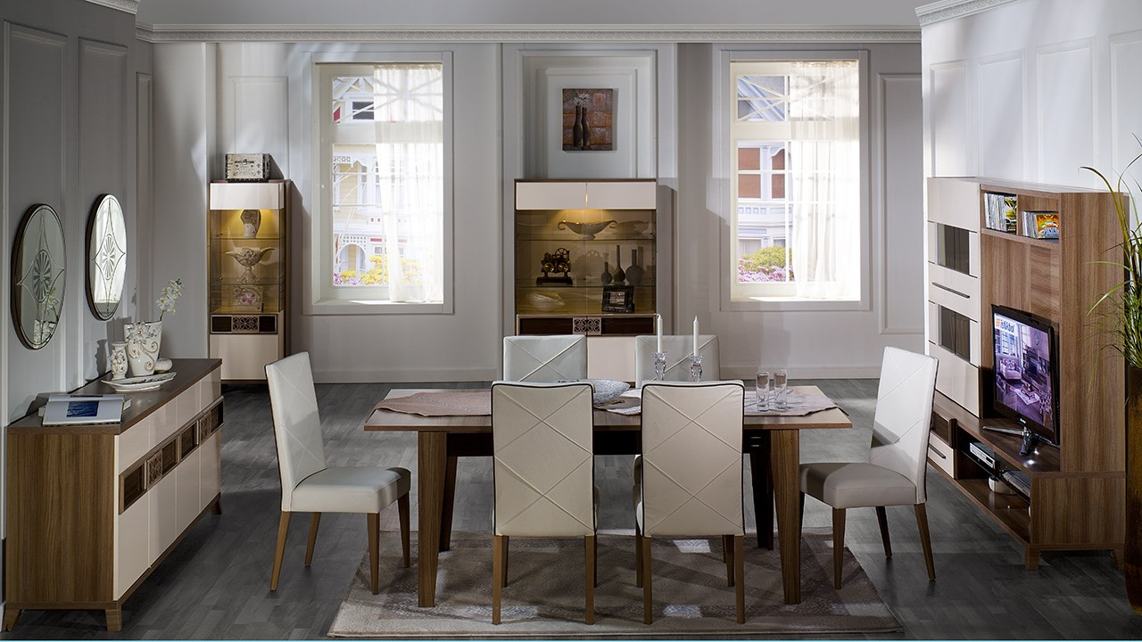 Otantik salle à manger-1