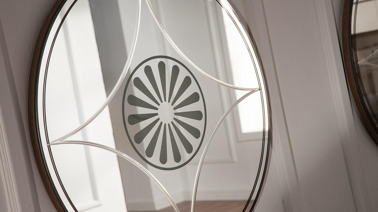 Buffet miroir otantik-4