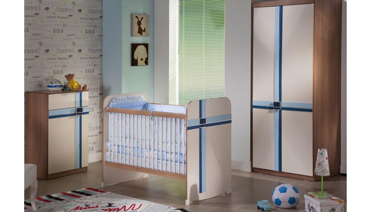 Vesta chambre bébé-