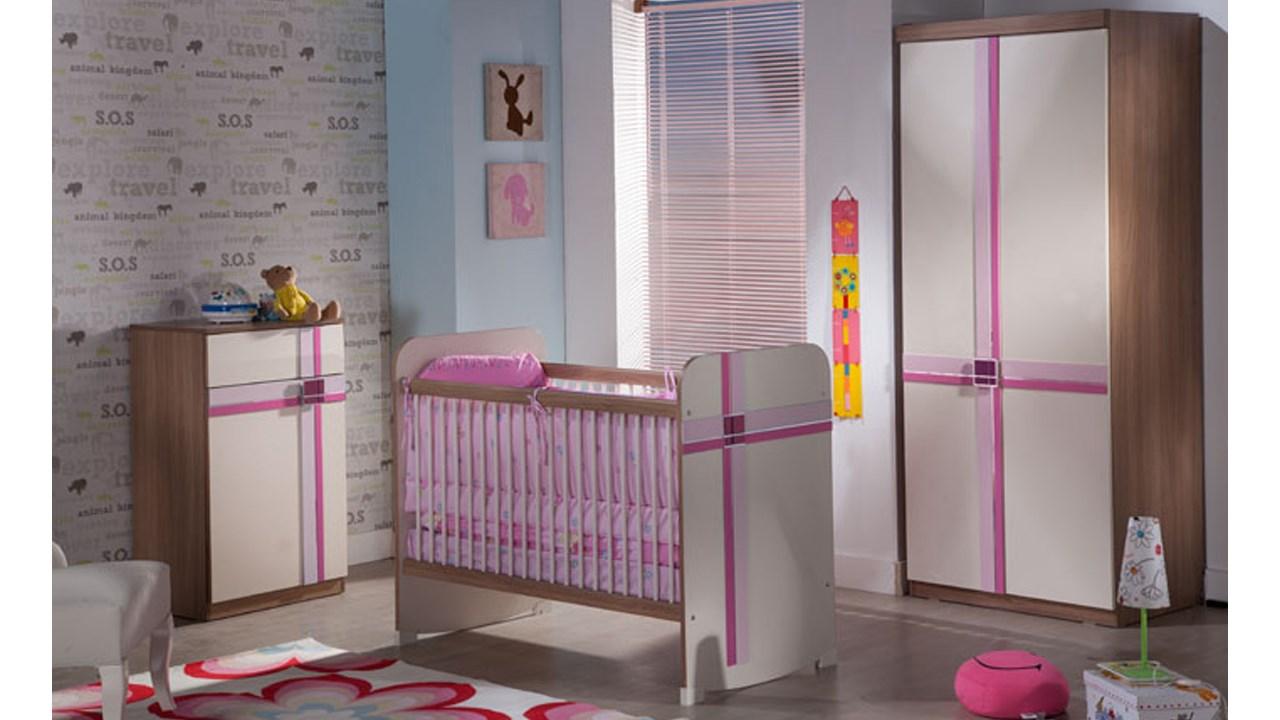 Vesta chambre bébé -