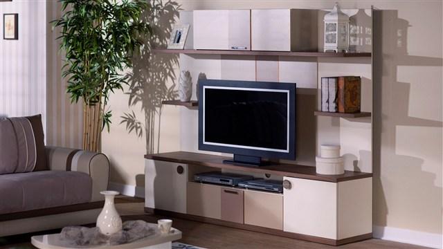 Eva meubles tv-