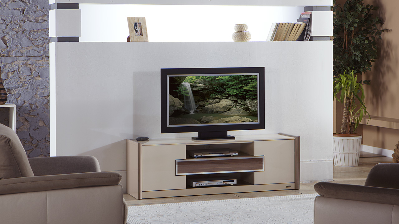 Tual plasma table tv-4