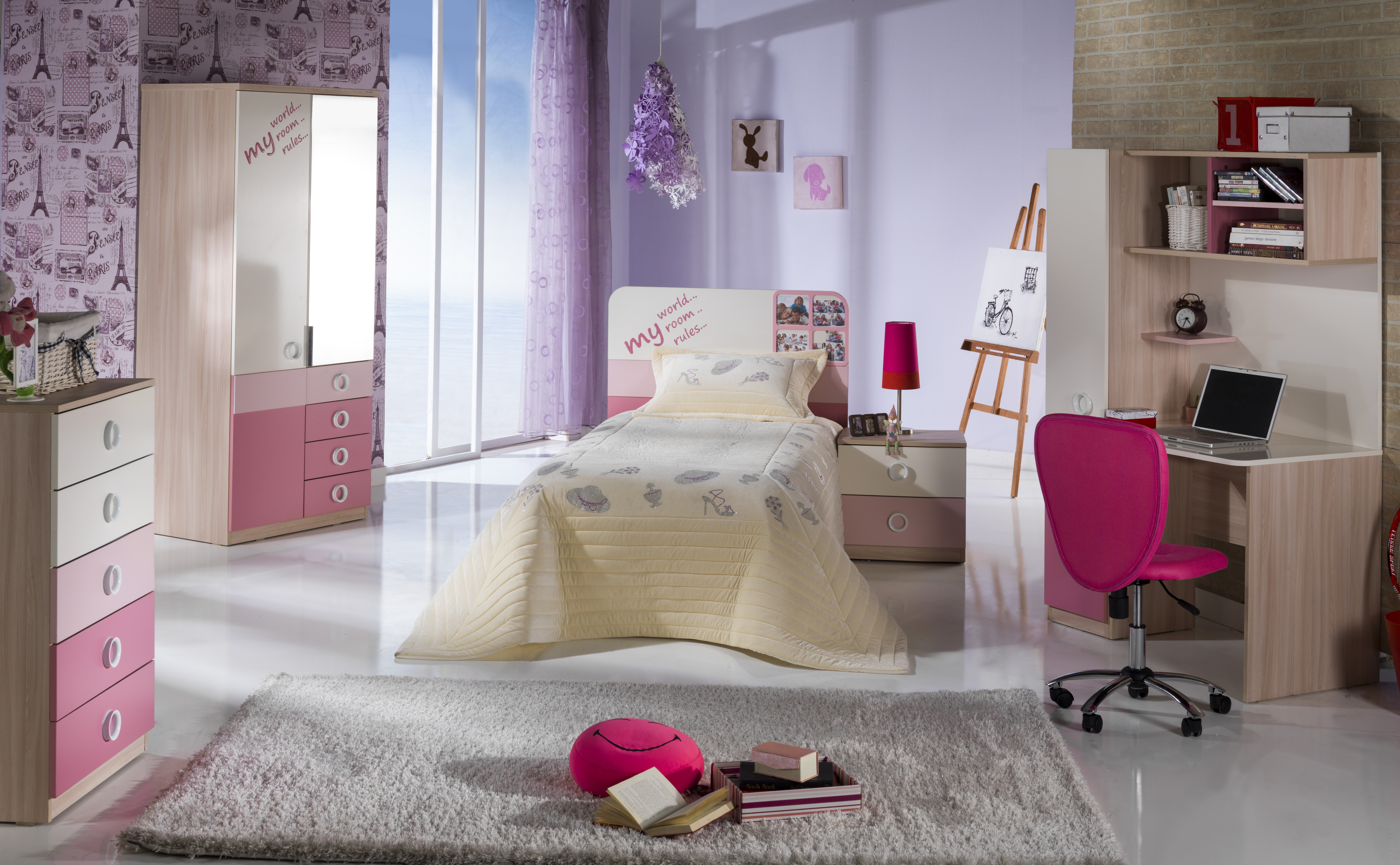 Portivo chambre enfant-5