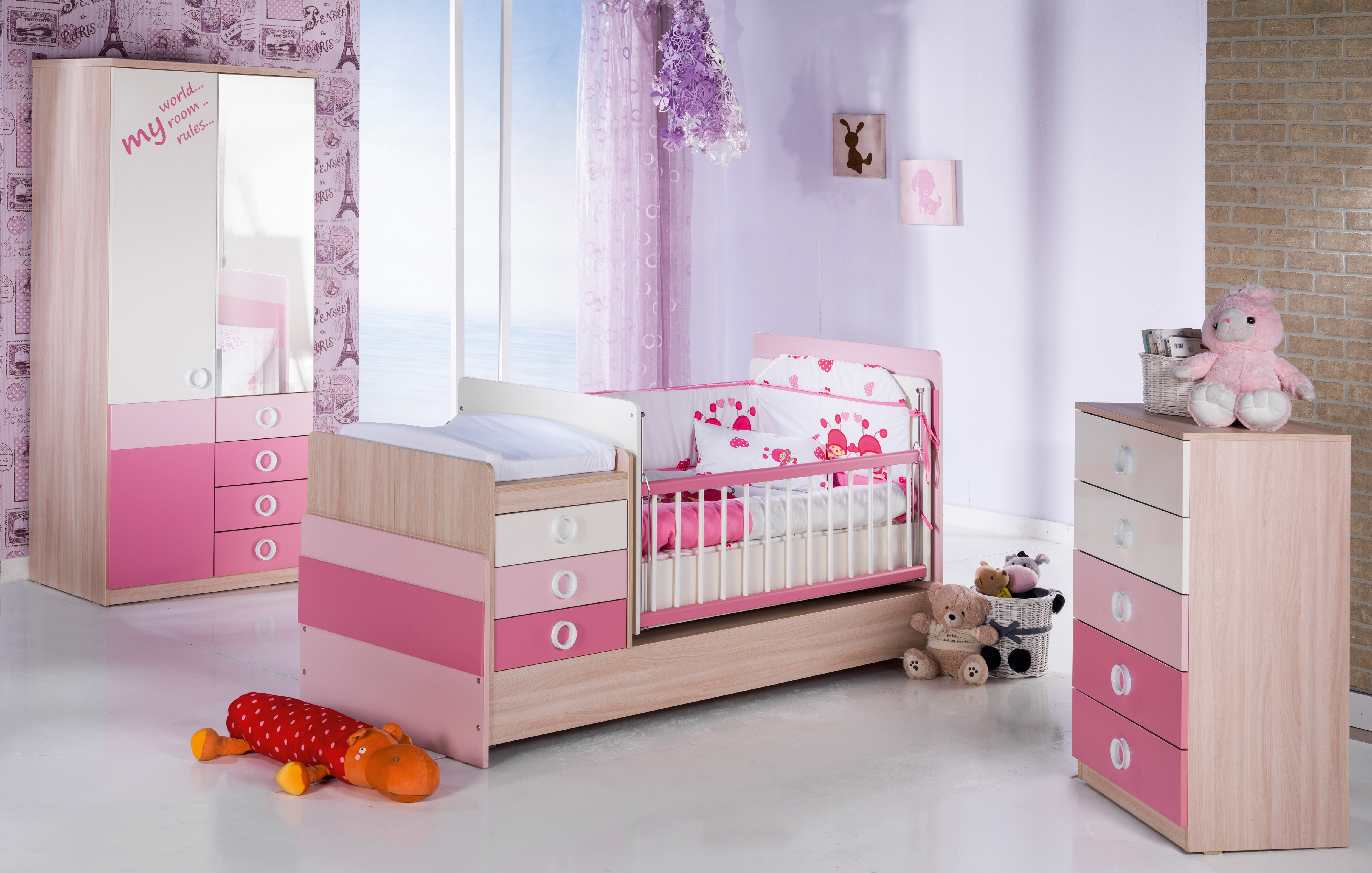 Portivo chambre enfant-
