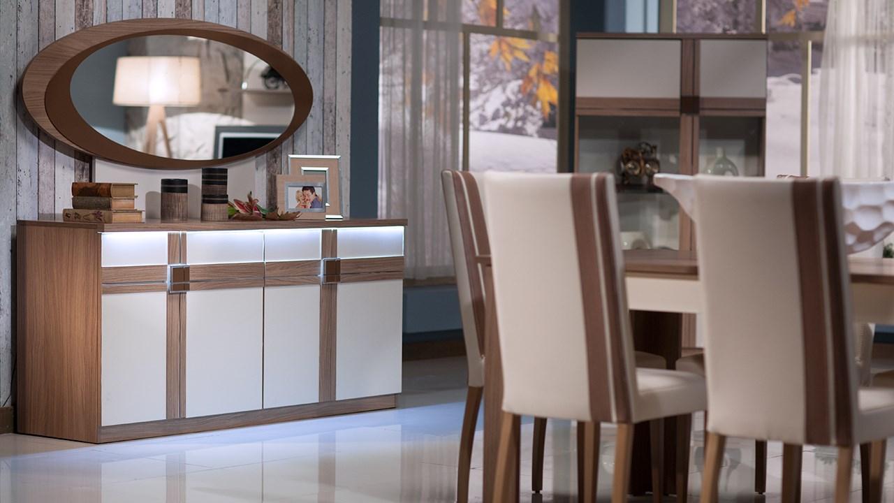Buffet miroir vesta-2