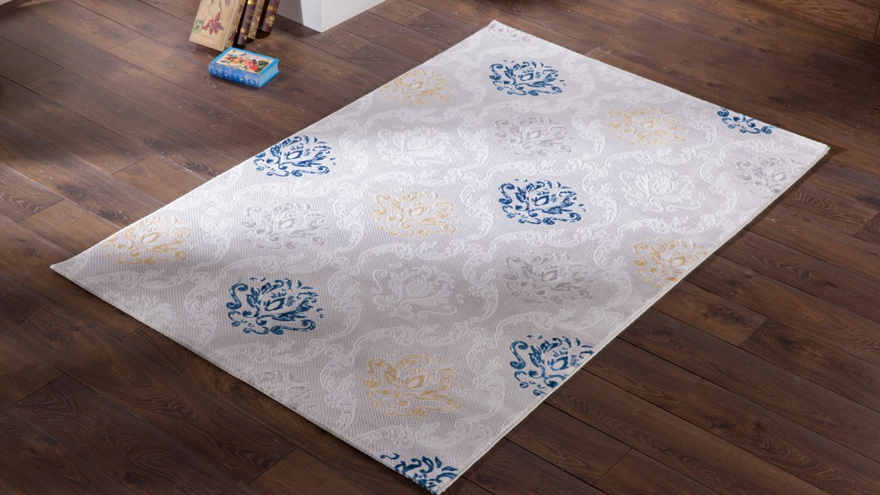 Tapis luxury beverly 03882 -