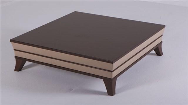 Table basse alvin-